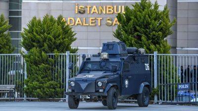 Österreich: Türkischer Geheimdienst soll Anschläge auf Grünen-Politiker geplant haben