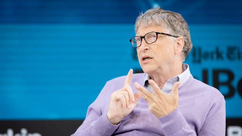 Bill Gates: Corona-Pandemie kann gestoppt werden – unter drei Bedingungen