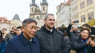 Tschechischer Senatssprecher plant Besuch in Taiwan und verärgert damit Peking