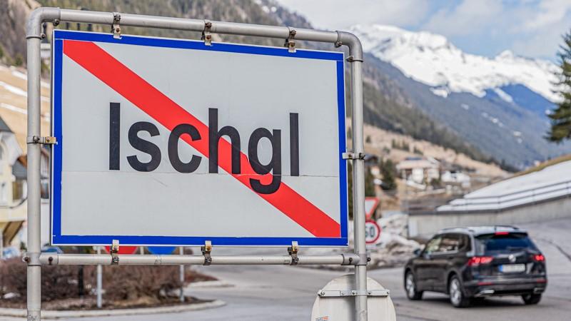 Vorwurf: Tiroler Behörden spielten Tragweite von Corona-Ausbruch in Ischgl herunter
