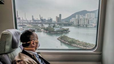 Hongkong: Vorbereitungen auf Worst Case – Wohlhabende beginnen auszuwandern