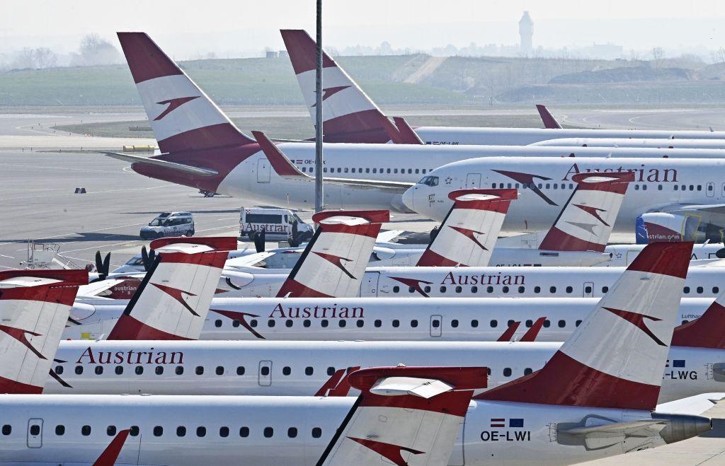 Austrian Airlines streicht Flug wegen russischer Weigerung zu Routenänderung