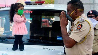 Indien, Pakistan, Bangladesch – Zahl der Corona-Neuinfektionen in Südasien explodiert