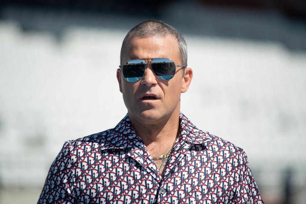 """Robbie Williams hält """"Pizzagate"""" für real und spricht von """"dunklen Mächten"""""""