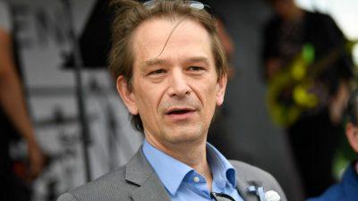 Bewegung bei Widerstand 2020: Bodo Schiffmann verlässt die Partei
