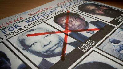"""""""Meist gesuchter Mann Afrikas"""" soll vor UN-Gericht"""