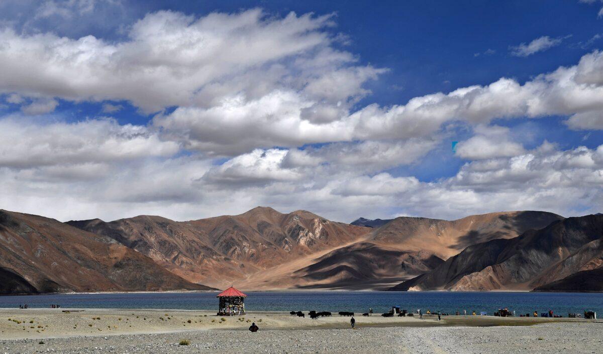 Ladakh und Sikkim: Grenzstreit zwischen China und Indien – Spannungen steigen