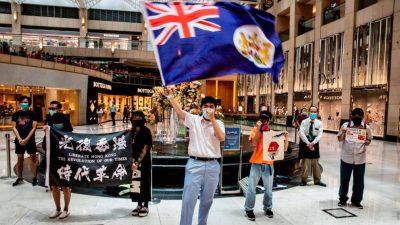 Desinformationskampagne aufgedeckt: Britische Botschaft widerlegt Chinas Falschaussagen zu Hongkong