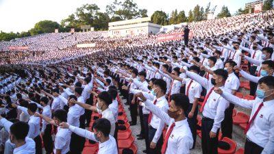 Nordkorea: Kim Jong-un verschiebt militärische Vergeltungsmaßnahmen gegen Südkorea