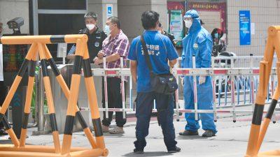 """Peking veröffentlicht widersprüchliche Daten über Neuinfektionen mit COVID-19 – Stadt im """"Kriegszustand"""""""