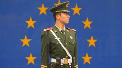 Brüssel wirft China und Russland Covid-19-Desinformationskampagnen innerhalb der EU vor