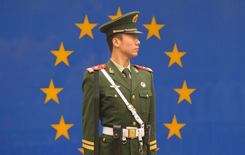 Verteidigungsministerin fürchtet chinesisch dominierte Weltordnung