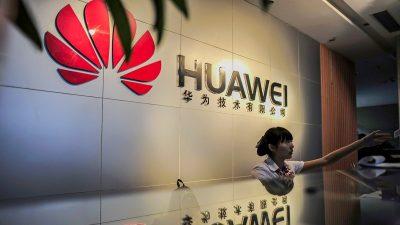 Seehofer will Kontrolle statt Huawei-Verbot – IT-Experten: Nur Ausschluss bringt Sicherheit