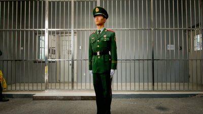 Chinesisches Gericht verurteilt Kanadier wegen angeblicher Drogenproduktion zum Tode