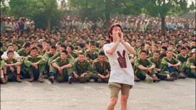 4. Juni 1989: USA fordern umfassende Dokumentation der Opfer des Tiananmen-Massakers