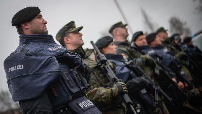 """Egon W. Kreutzer: """"Zersetzung"""" – in Polizei und Bundeswehr"""