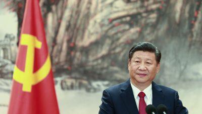 Globales Bündnis: IPAC-Politiker wollen China vor der internationalen Ordnung zur Rechenschaft ziehen