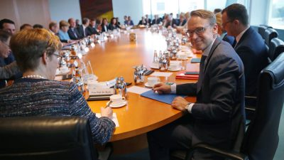 Bundesbank-Chef warnt vor wachsenden Staatsschulden