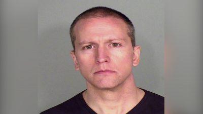 Derek Chauvin in Hochsicherheitsgefängnis überstellt – Wer ist der Polizist, der des Mordes an George Floyd beschuldigt wird?