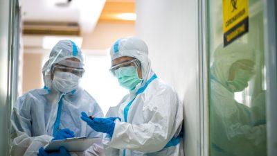Zensierte Berichte aus Wuhan: Wissenschaftler in China meldeten Gefahr des Virus bereits im Dezember