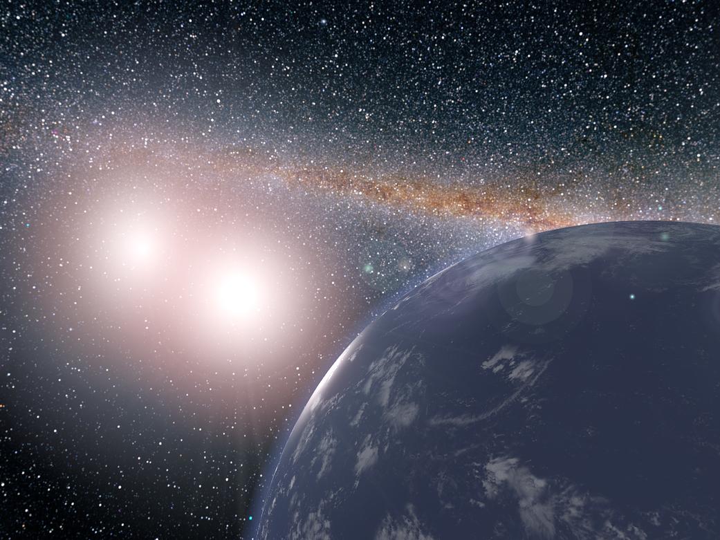 NASA: Ozeane auf Exoplaneten wahrscheinlich und Jupitermond womöglich bewohnbar