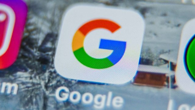 US-Regierung verklagt Google wegen Monopolbildung