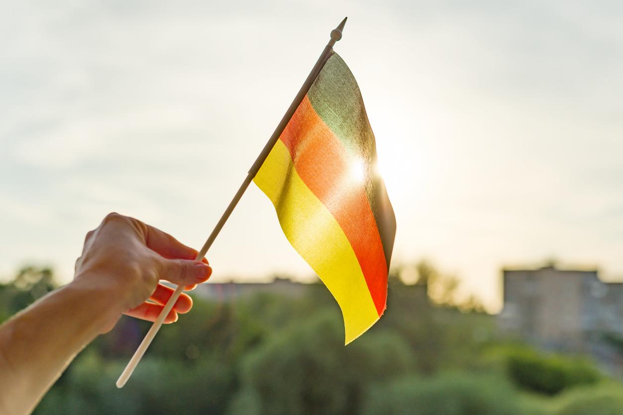 Deutsche haben wachsende EU-Skepsis und Wunsch nach mehr Patriotismus