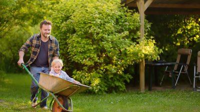 """Familien und das Konjunkturpaket: """"Nur ein zaghafter Schritt in die richtige Richtung"""""""