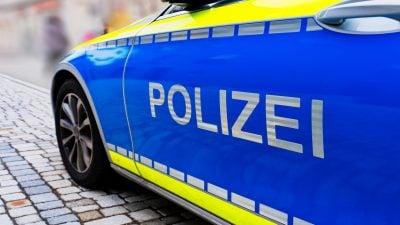 Außergewöhnlicher Polizeieinsatz: Statt Tempokontrolle Polizeieskorte ins Krankenhaus