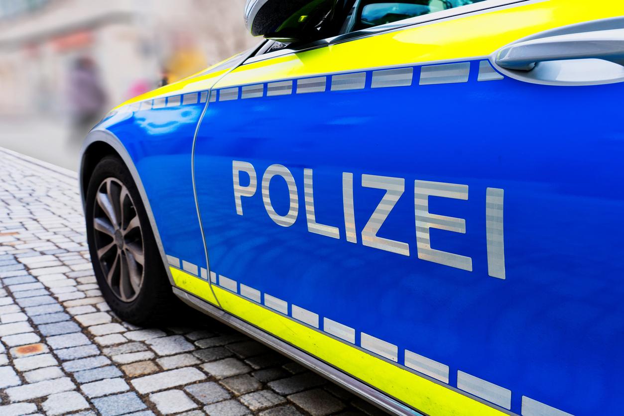 Mehrere Bundeswehr-Fahrzeuge in Leipzig in Brand gesetzt