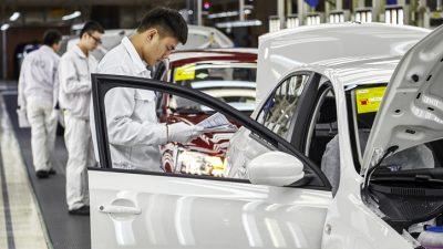 Automobilindustrie in der Krise (Teil 3): Für 300 Prozent den Galgen riskiert