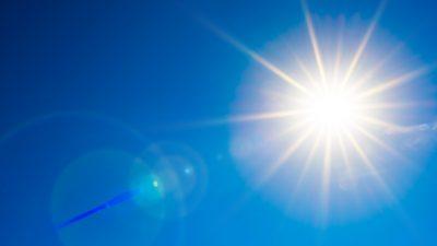 Weniger Luftverschmutzung: Corona-Pandemie begünstigt Erderwärmung – und Solarenergie