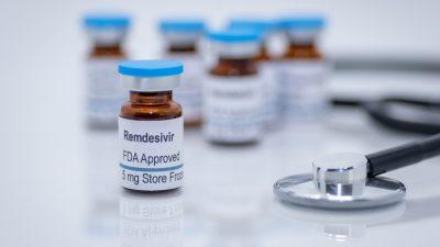 COVID-19: EU-Arzneimittelbehörde empfiehlt Remdesivir-Zulassung