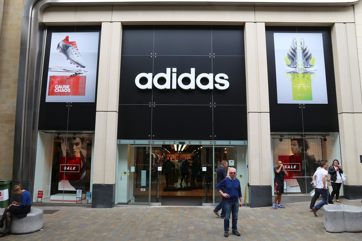 USA: Adidas will nach Kritik mehr Schwarze und Latinos beschäftigen