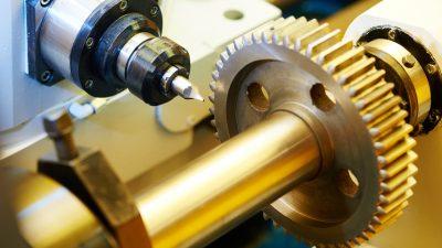 Mehrheit der Maschinenbauer plant nicht mit Hilfsgeldern