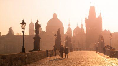 EU-Abgeordnete sehen großes Risiko für Missbrauch von EU-Geldern in Tschechien