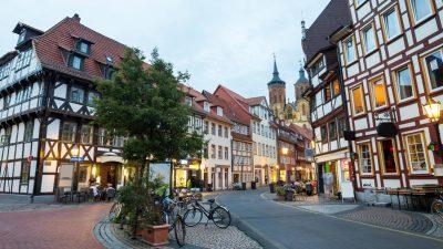 Mehr als hundert Menschen in Göttingen positiv auf SARS-CoV-2 getestet