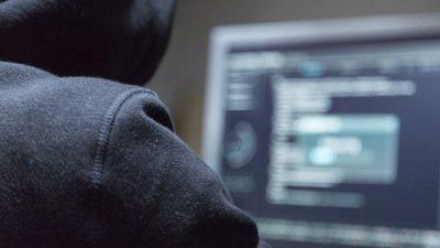 Zahl der Cyberangriffe in Deutschland steigt auf neuen Höchstwert