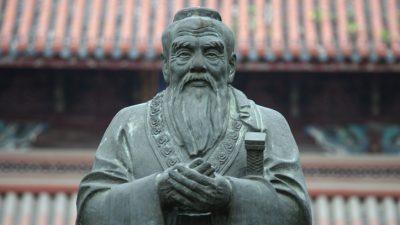 Konfuzius-Institute: Fördert Bayern Propaganda aus China mit Steuergeld?