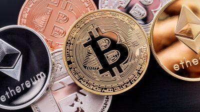 Kryptowährungen: Traue keinem Geld, das du nicht selbst verifiziert hast