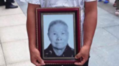 Totgeschlagen: 89-Jährige stirbt bei Zwangsenteignung in China – Schnelle Einäscherung der Leiche