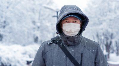 Nicht Temperatur, sondern Luftfeuchtigkeit beeinflusst Ansteckung: COVID-19 wahrscheinlich saisonale Krankheit