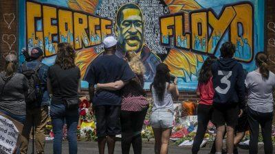 Von Black Power bis George Floyd: Sport als politische Bühne