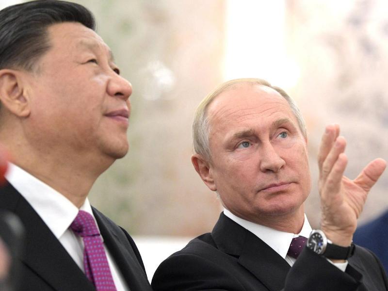 Biden hat Putin und Xi zu eigenem virtuellen Klimagipfel eingeladen
