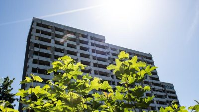 Göttingen: Nach Neuinfektionen bei muslimischem Zuckerfest hunderte Tests in Wohnanlage geplant