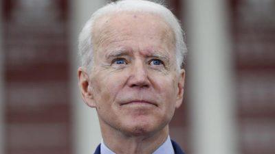 Joe Biden verspricht Zusammenarbeit mit China
