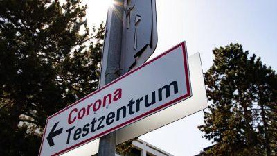 Corona-Infektionen in Göttingen: Stadt droht erneuter Lockdown wegen Obergrenze