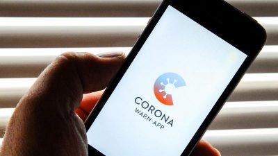 Spahn: Freiwillige Corona-Warn-App soll kommende Woche starten