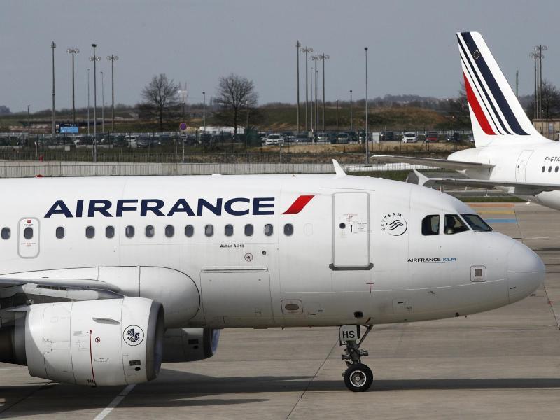 EU genehmigt Milliarden-Finanzhilfe und erweiterte Staatsbeteiligung für Air France