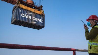 Chinas Staatsunternehmen verdrängen zunehmend ausländische Unternehmen in China
